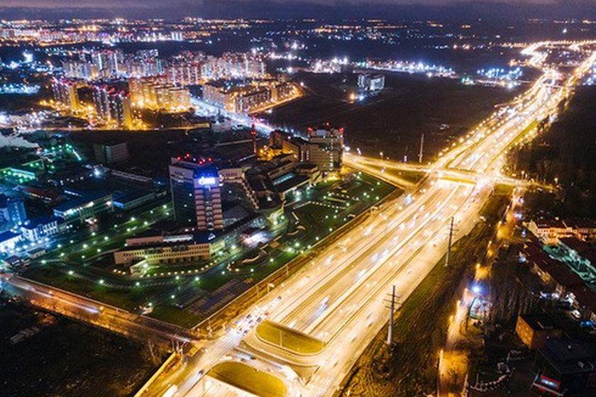 Количество жилья в Новой Москве растет