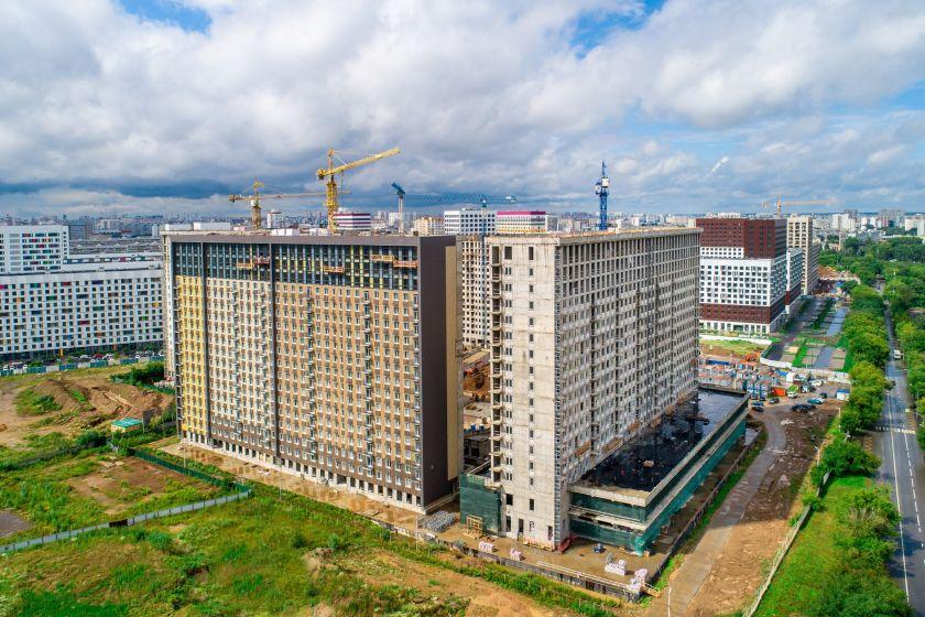 М2Маркет стал эксклюзивным брокером апарт-отеля в Москве