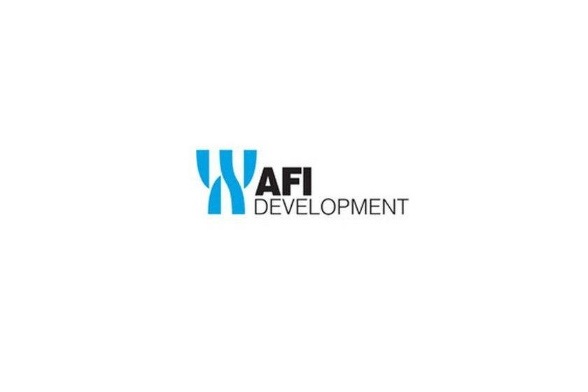 Новости от AFI DEVELOPMENT: