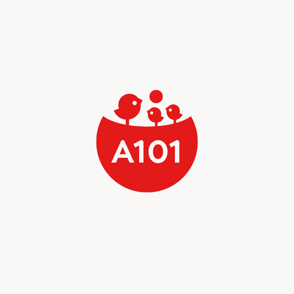 """ГК """"А101"""""""